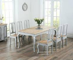 Chic Dining Tables Shabby Chic Table Cool Shabby Chic Dining Tables For On Home