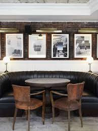 Restaurant Banquettes U0026 Wall Benches 163 Best Restaurants Deco Images On Pinterest Restaurant