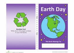 kindergarten earth day worksheets u0026 free printables education com