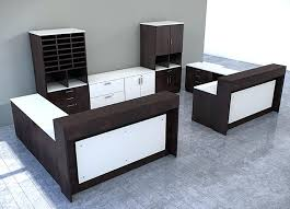 Office Front Desk Furniture Office Front Desk Furniture Reception By Custom Dallas Tx Ff14 Site