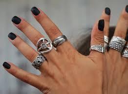 matte black nail polish vegan matte nail lacquer for nail