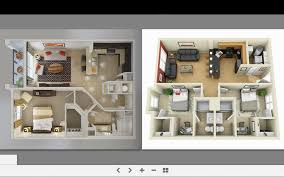 3d Home Design Deluxe Download by 4 Bedroom House Plans In 3d