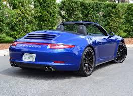2013 porsche 911 4s cabriolet 2013 porsche 911 4s cabriolet driving impressions