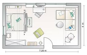 Designing A Bedroom Layout Of Fine Bedroom Layout Bedroom Layout - Bedroom layout designer