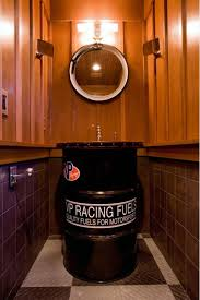 cave bathroom ideas garage 130 best cave nascar room images on home ideas