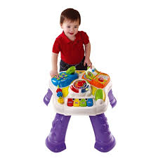 infant activity table toy vtech learning activity table vtech infant ireland