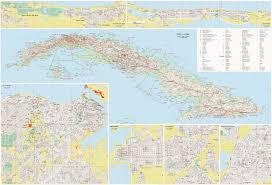 Map Cuba Mapa De Cuba Map Cuba U2022 Mappery