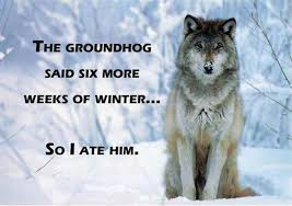 Funny Winter Memes - 6 more weeks of winter the memes you need to see heavy com