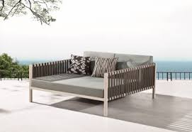 Outdoor Sofa Bed Outdoor Daybed Modern Outdoor Day Beds Babmar