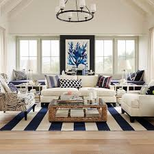 Attractive Beach House Living Room Decorating Ideas Coolest Modern - Beach inspired living room decorating ideas