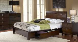 Plain Bedroom Furniture Design Of Bed Cool Classic And Elegant - Design for bedroom furniture