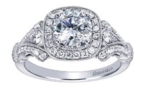 gabriel and co engagement rings engagement rings galax va sparta nc bridal