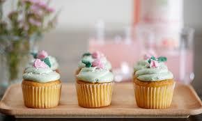 Cupcake Decorating Party Sticks N Scones Bakeshop 56 Off Toronto On Groupon