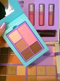 oui set review swatches tarte sweet dreams 2014 collection bon