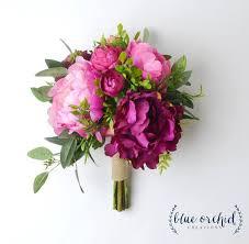 wedding flowers m s wedding bouquet wedding flowers boho bouquet bridal blue orchid