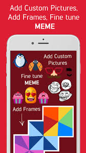 Memes Maker App - meme creator make caption generator meme maker app download