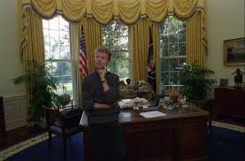 our presidents u2022 david bowie in the oval office of the white house