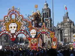 how and where to celebrate the day of the dead