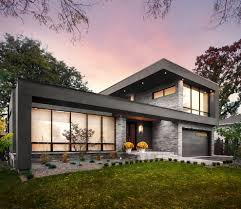 What Is A Mid Century Modern Home Midcentury Modern Residence By Urban Development Caandesign