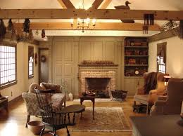colonial homes interior cch interiors gallery traditional family room boston by