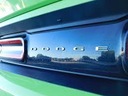 Dodge Challenger Lights - 2015 used dodge challenger 2dr coupe srt 392 at honda of