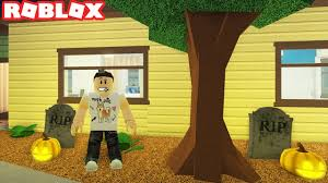welcome home party decorations roblox welcome to bloxburg episode 2 halloween house party