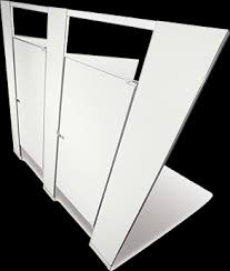 How To Install Bathroom Partitions Bathroom Partitions Fast Free Shipping Save Up To 500