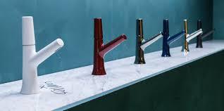 cisal rubinetti i rubinetti di karim rashid per cisal designbuzz it