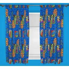 Boys Ready Made Curtains Boys Bedroom Character Curtains Marvel Star Wars Paw Patrol