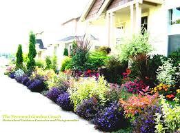 gardening plans front yard