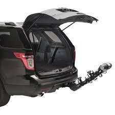 amazon com thule 9028xt vertex 2 hitch mount bike carrier small