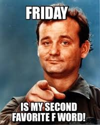 Friday Memes - the top 10 best blogs on friday memes