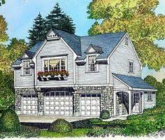 Barn Style Garage With Apartment Plans Apartments Garage With An Apartment Above Garage Apartment Ideas