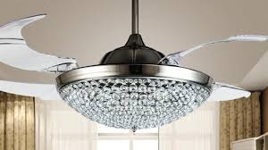 Ceiling Fans With Chandeliers Minimalist Ceiling Fans With Chandeliers Attached 6897 At