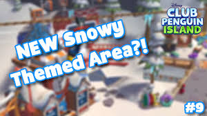 Complete Club Penguin Walkthrough Guide Club Penguin Island Cheats Club Penguin Island News
