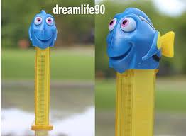 Pixars Disney Pixar U0027s Finding Dory Dory Pez Loose
