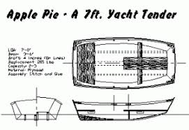 Free Wood Boat Plans Patterns by Free Boat Plans Intheboatshed Net