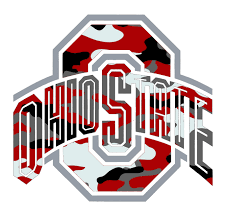 Ohios State Flag Ohio State Football Logo Clip Art 58