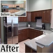 How To Update Kitchen Cabinets Cabinet Painting Jacksonville Fl Update Your Kitchen Cabinets