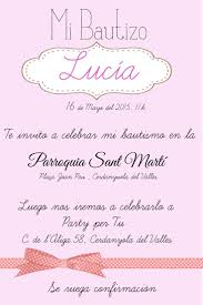 Will You Be My Godparent Invitation Card 22 Best Invitaciones Bautizo Images On Pinterest Christening