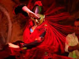 seville spain the art of flamenco seville travelchannel com