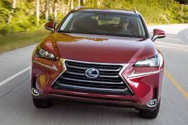 johnson lexus service raleigh used 2016 lexus nx 300h suv pricing for sale edmunds