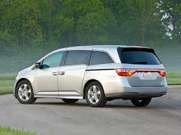 2013 honda odyssey gas mileage used 2013 honda odyssey 5dr touring elite carolina