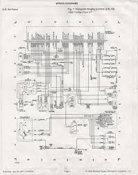 fiero wiring diagram download wiring diagram