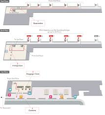 Nyu Map Taipei Songshan Airport Arrivals And Departures Airport Guide