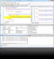 xslt editor and debugger