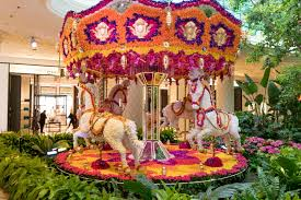 Buffet At The Wynn by Pipm Vegas Guide Where We Stay U0026 Eat Pretty In Pink Megan