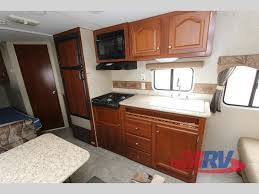 Fleetwood Pioneer Travel Trailer Floor Plans Used 2008 Fleetwood Rv Pioneer 18ck Travel Trailer At Fun Town Rv