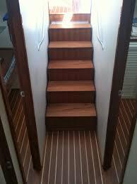 Teak And Holly Laminate Flooring Brett U0027s Custom Marine Carpentry U0026 Fiberglass Costa Mesa Ca 92626
