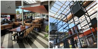 southbank beer garden brisbane eat visit stay